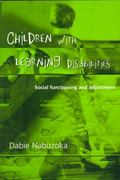 Children with Learning Disabilities 1st edition 9781854333261 1854333267