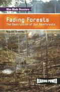 Fading Forests 1st edition 9780823964864 0823964868