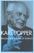 Realism and the Aim of Science 1st edition 9780415084000 0415084008