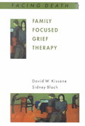 Family Focused Grief Therapy 1st Edition 9780335203499 0335203493