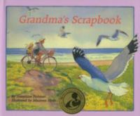 Grandma's Scrapbook 2nd edition 9780940112025 0940112027