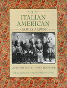 The Italian American Family Album 0 9780195124200 0195124200