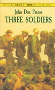 Three Soldiers 0 9780486434674 0486434672