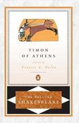 Timon of Athens 1st Edition 9780140714876 0140714871