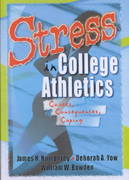Stress in College Athletics 1st Edition 9781135412302 1135412308