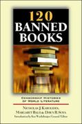 120 Banned Books 2nd Edition 9780816060436 0816060436