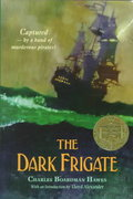 The Dark Frigate 0 9780316350099 0316350095
