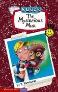 The Mysterious Mask 0 9781598893410 1598893416