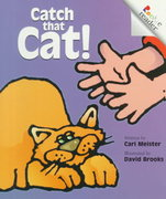 Catch That Cat! 1st Edition 9780516265414 0516265415