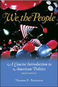 We the People, with Powerweb and Election Update 6th edition 9780073347073 0073347078