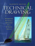 Technical Drawing 11th Edition 9780130225696 013022569X
