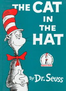 The Cat in the Hat 50th edition 9780394900018 0394900014