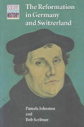 The Reformation in Germany and Switzerland 0 9780521406079 0521406072