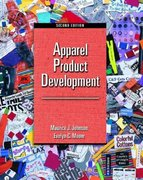 Apparel Product Development 2nd edition 9780130254399 0130254398