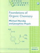 Foundations of Organic Chemistry 0 9780198556800 0198556802
