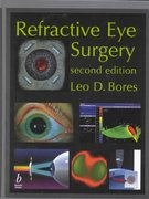 Refractive Eye Surgery 2nd edition 9780632043644 0632043644