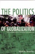 The Politics of Globalization 2nd Edition 9781551112800 1551112809