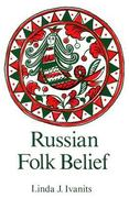 Russian Folk Belief 0 9780873328890 0873328892
