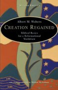 Creation Regained 2nd Edition 9780802829696 0802829694
