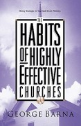 The Habits of Highly Effective Churches 0 9780830718603 0830718605