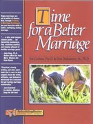 Time for a Better Marriage 0 9781886230460 1886230463