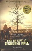 Bury My Heart at Wounded Knee 1st Edition 9780805086843 0805086846