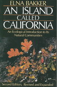 The Island Called California 2nd edition 9780520049482 0520049489