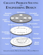 LSC Creative Problem Solving and Engineering Design (with FREE CD ROM) 1st Edition 9780072360585 0072360585