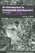 An Introduction to Sustainable Development 3rd edition 9780415335591 0415335590