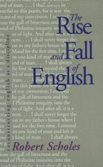 The Rise and Fall of English 0 9780300080841 0300080840