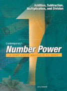 Number Power 1: Addition, Subtraction, Multiplication, and Division 1st Edition 9780809223800 0809223805