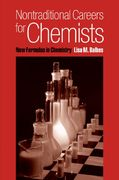 Nontraditional Careers for Chemists 0 9780195183672 0195183673