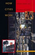 How Cities Work 1st Edition 9780292752405 0292752407
