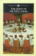 The Quest of the Holy Grail 1st Edition 9780140442205 0140442200