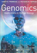 Genomics 1st Edition 9781405108195 1405108193