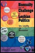 Bisexuality and the Challenge to Lesbian Politics 0 9780814774458 0814774458