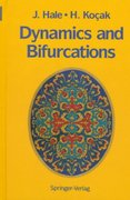 Dynamics and Bifurcations 3rd edition 9780387971414 0387971416