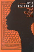 The Slave Girl 1st Edition 9780807609521 0807609528