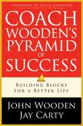Coach Wooden's Pyramid of Success 0 9780830736799 0830736794