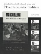 Study Guide for Use with the Humanistic Tradition 4th edition 9780072388497 0072388498