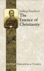 The Essence of Christianity 0 9780486454214 0486454215
