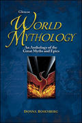 World Mythology, Student Edition 1st edition 9780078729096 0078729092