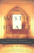 The Mystic Heart 0 9781577311409 157731140X