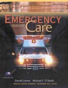 Emergency Care 10th edition 9780131142312 0131142313