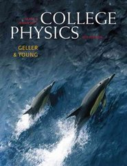 College Physics, Volume 2 (Chs. 17-30) 8th edition 9780805378238 0805378235