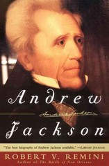 Andrew Jackson 1st Edition 9780060801328 0060801328