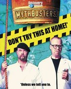 MythBusters 1st edition 9780787983697 0787983691
