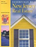 Essentials of New Jersey Real Estate 7th Edition 9780793180202 0793180201