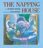 The Napping House 0 9780152026325 0152026320