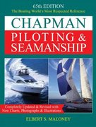 Chapman Piloting and Seamanship 65th edition 9781588162328 158816232X